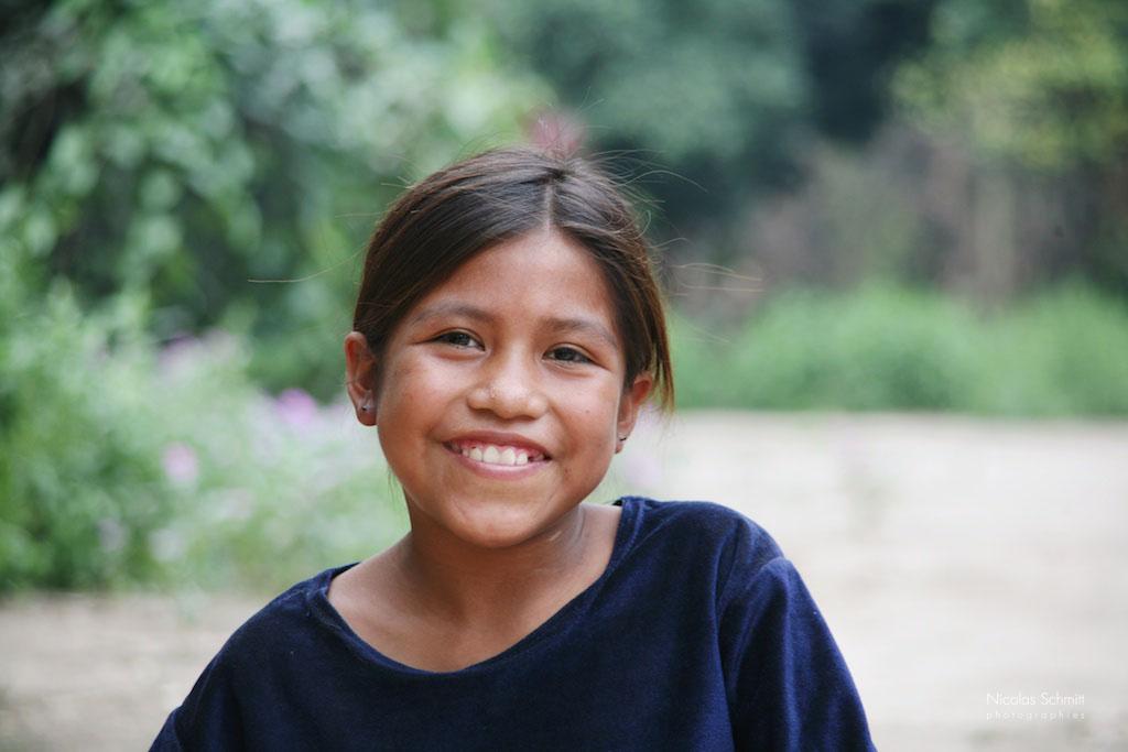 JOIE98  AMAZONIE (PéROU, 2006)