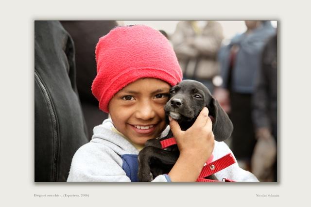 06 Diego et son chien